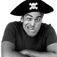 George Clooney Foto:Facebook