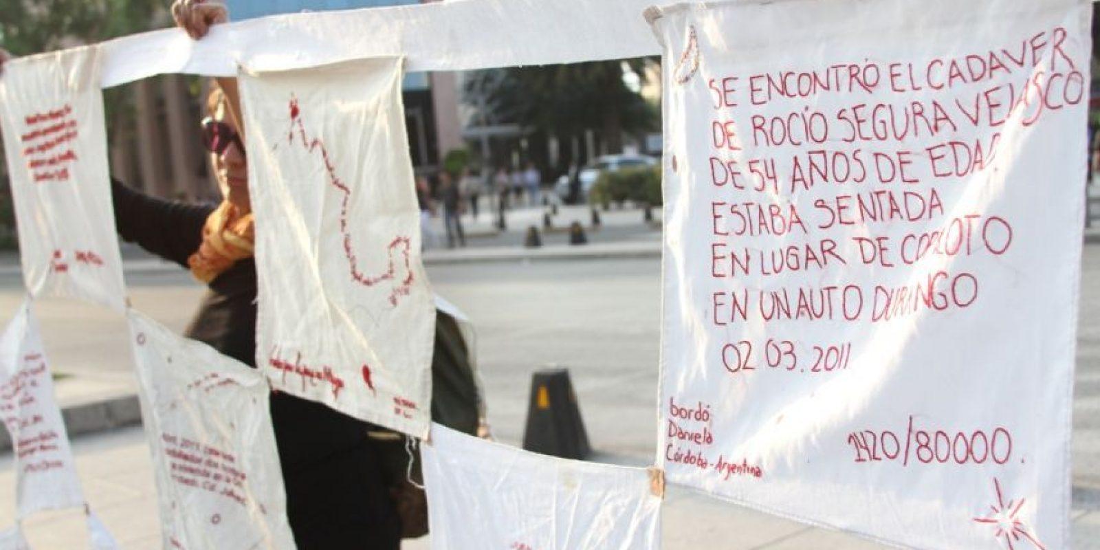 Imágenes de las protestas en Ciudad de México por los 43 estudiantes de Ayotzinapa Foto:Nicolás Corte/ Publimetro México