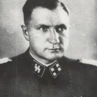 Richard Baer, tercer comandante del campo de concentración de Auschwitz Foto:en.auschwitz.org