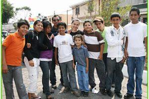 Inversión en la juventud. Foto:Publinews