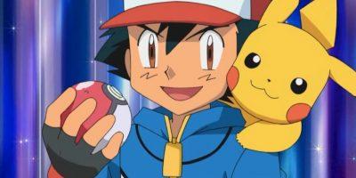 """Pokemon era satánico. Según el mito, Pikachu significaba """"100 veces mejor que Dios"""" y que daba ataques epilépticos Foto:Nintendo"""