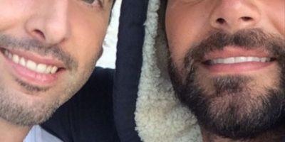 """Ricky Martin sobre su ex: """"Solo la muerte nos puede separar"""""""