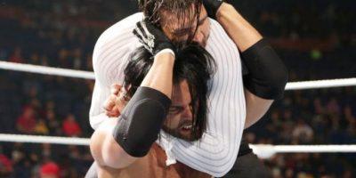 Sorprendió con su decisión Foto:WWE