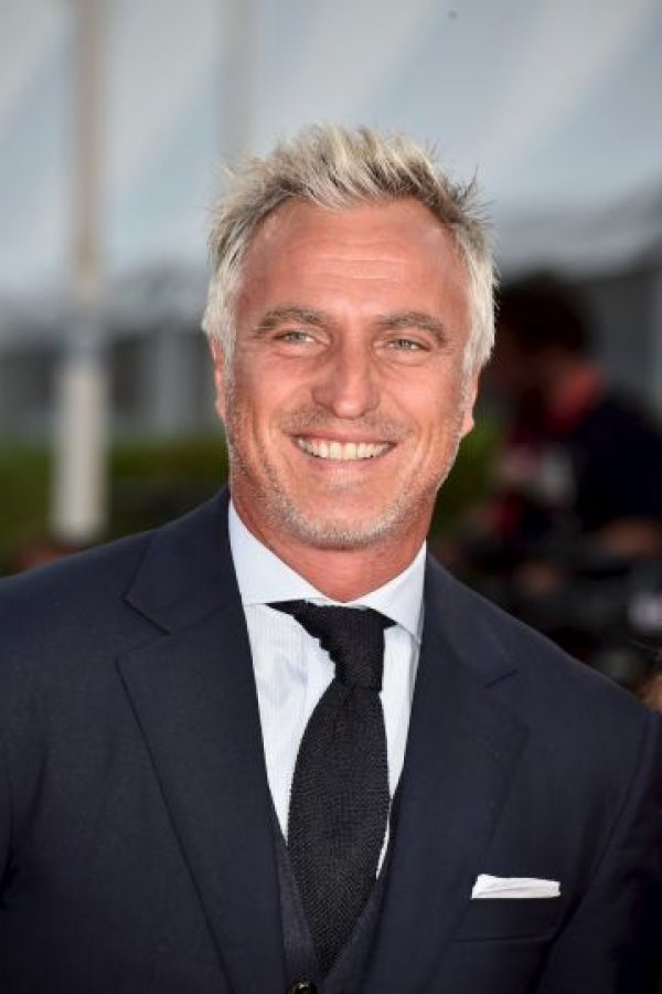 David Ginola – Francia Foto: Getty Images