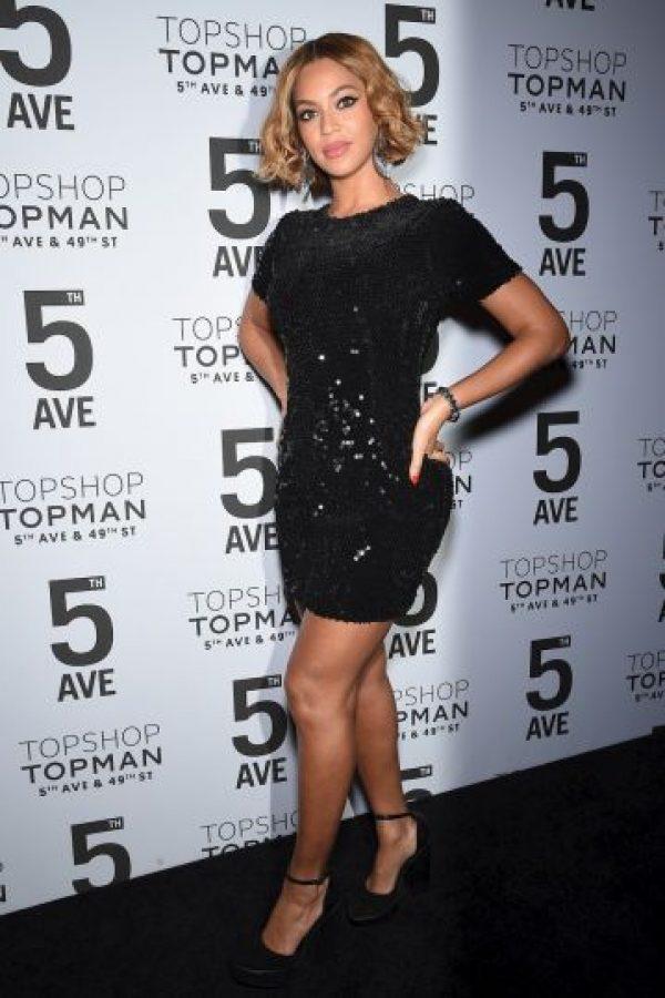 Rebecca Harrington señala que la dieta de Beyoncé es la más exitosa Foto:Getty Images