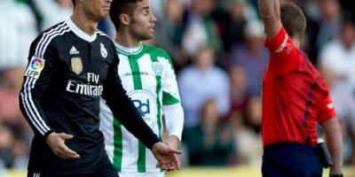 La futura sanción de Cristiano Ronaldo divide a España