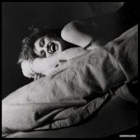 Una Madonna en la cama Foto:Madonna.com