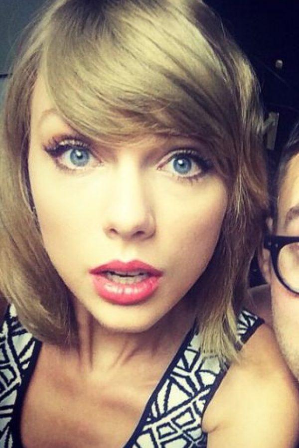 Taylor Swift Foto:Instagram/Taylor Swift
