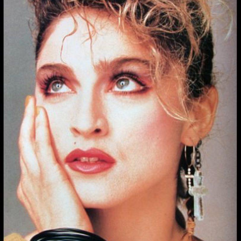 Madonna Foto:Madonna.com