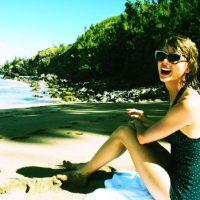 Y así son los de Taylor Swift Foto:Instagram/Taylor Swift