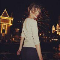 Taylor Swift podrá seguir los exitosos pasos de Madonna. Foto:Instagram/Taylor Swift