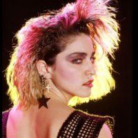 Así era Madonna a la edad de Taylor Swift. Foto:Madonna.com