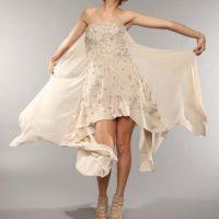 Taylor Swift con un divertido vestido Foto:Getty Images