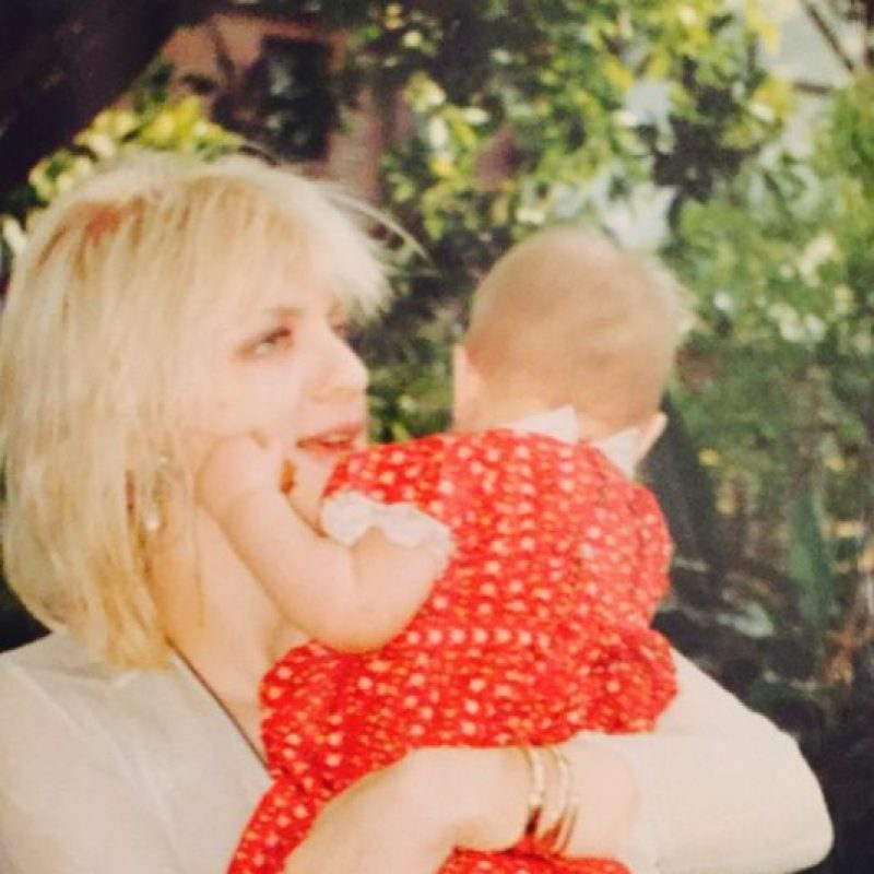Foto: Instagram/Courtney Love