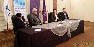 La AGG y la Universidad InterNaciones firman convenio