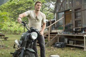 Chris Pratt sería el interprete perfecto para devolver a la pantalla grande a uno de los personajes más queridos de Hollywood, el mítico Indiana Jones Foto:Agencias
