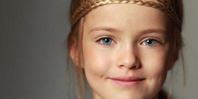 FOTOS: Estos 10 lindos niños ya ganan más dinero que ustedes