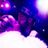 Miley Cyrus y Patrick Schwarzenegger Foto:Instagram @mileycyrus