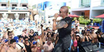 """FOTOS: Estas son las mejores """"pool parties"""" del mundo"""
