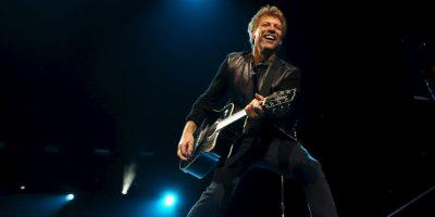 Jon Bon Jovi Foto:Getty