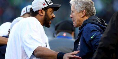 Mientras que su rival sumó tres mil 475 yardas en la campaña Foto:Getty