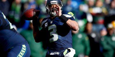 Willson es el actual monarca de la NFL Foto:Getty