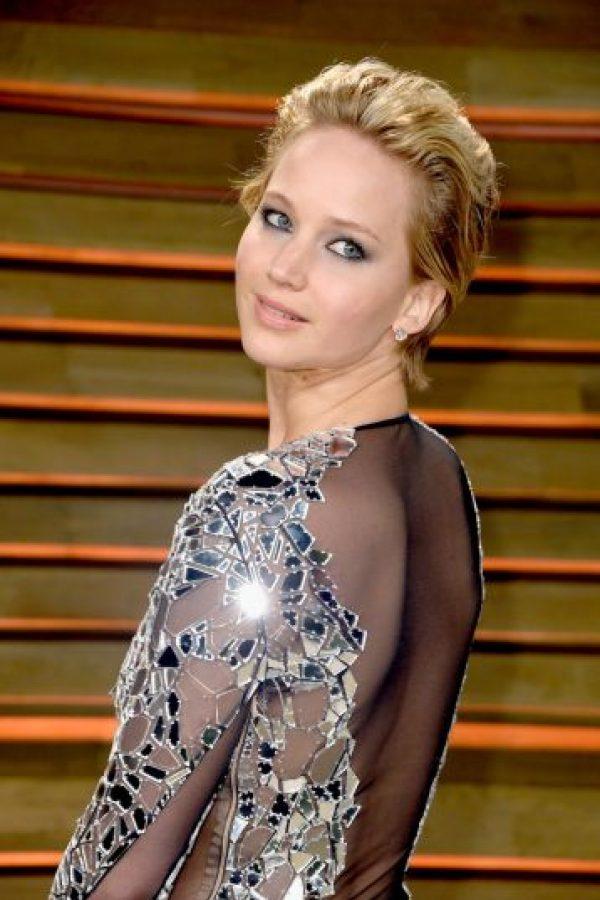 """Antes de dar el salto al estrellato, la joven actriz participó en un casting para interpretar el papel de Bella en """"Crepúsculo"""" Foto:Getty Images"""