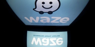 """Waze podría ser una app """"peligrosa"""" para los controles policiales"""