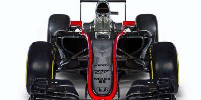 VIDEO. El increíble auto de McLaren
