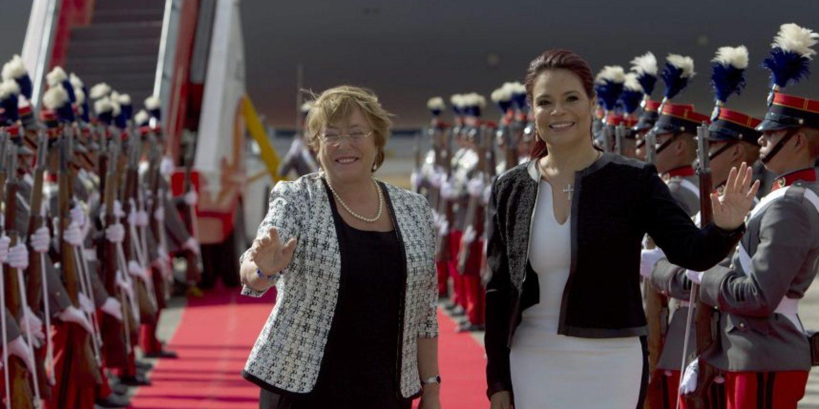 Foto:Saúl Martínez / EFE