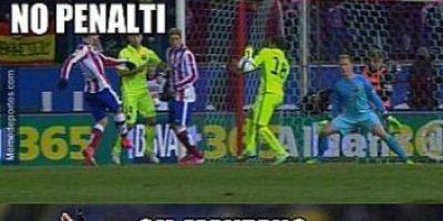 MEMES:  Barcelona elimina al Atlético de Madrid en la Copa del Rey