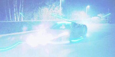 Decidieron viajar al 15 de marzo, el inico de la temporada Foto:Youtube: McLaren