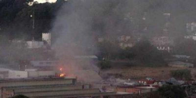 Explosión de gas en hospital infantil de México deja un muerto y 54 heridos