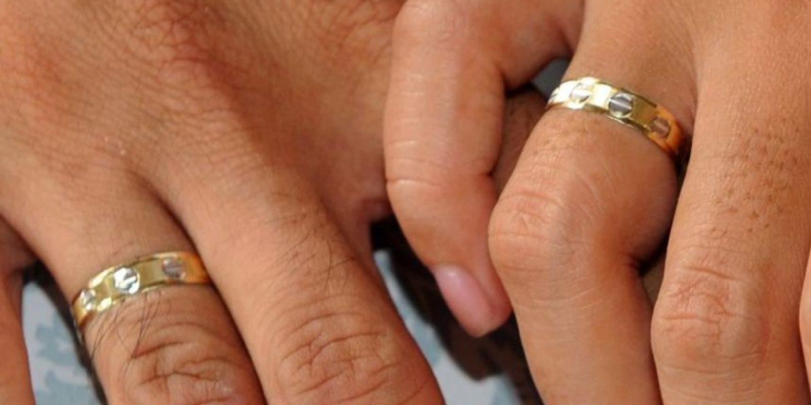 """11. """"Doble toque"""": La mujer debe guiar la mano del hombre hasta su vagina para que la masturbe. Posteriormente ella debe hacerlo para que luego él la penetre. Foto:Twitter"""