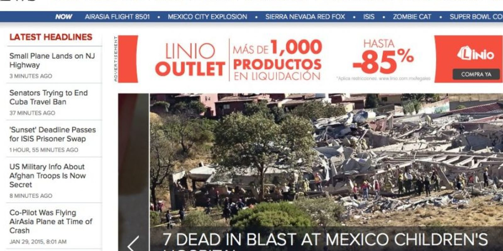 Foto: ABC News – Estados Unidos