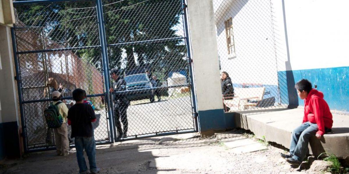 Empresas de telefonía aseguran que no hay señal de celular en cárceles