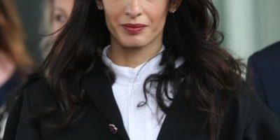 Amal Clooney encabeza histórico juicio sobre genocidio armenio