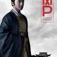 Chin Han interpreta a Jia Sidao, un canciller influyente en la corte Song, en la serie original de Netflix Marco Polo. Foto:Netflix