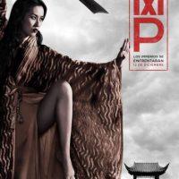 Olivia Cheng interpreta a Mei Lin, una concubina real en la dinastía Song y la hermana de Jia Sidao, en la serie original de Netflix Marco Polo. Foto:Netflix