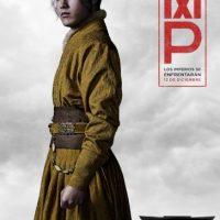Remy Hii interpreta al Príncipe Jingim, hijo de Kublai Khan y el futuro marido de Kokachin, en la serie original de Netflix Marco Polo. Foto:Netflix