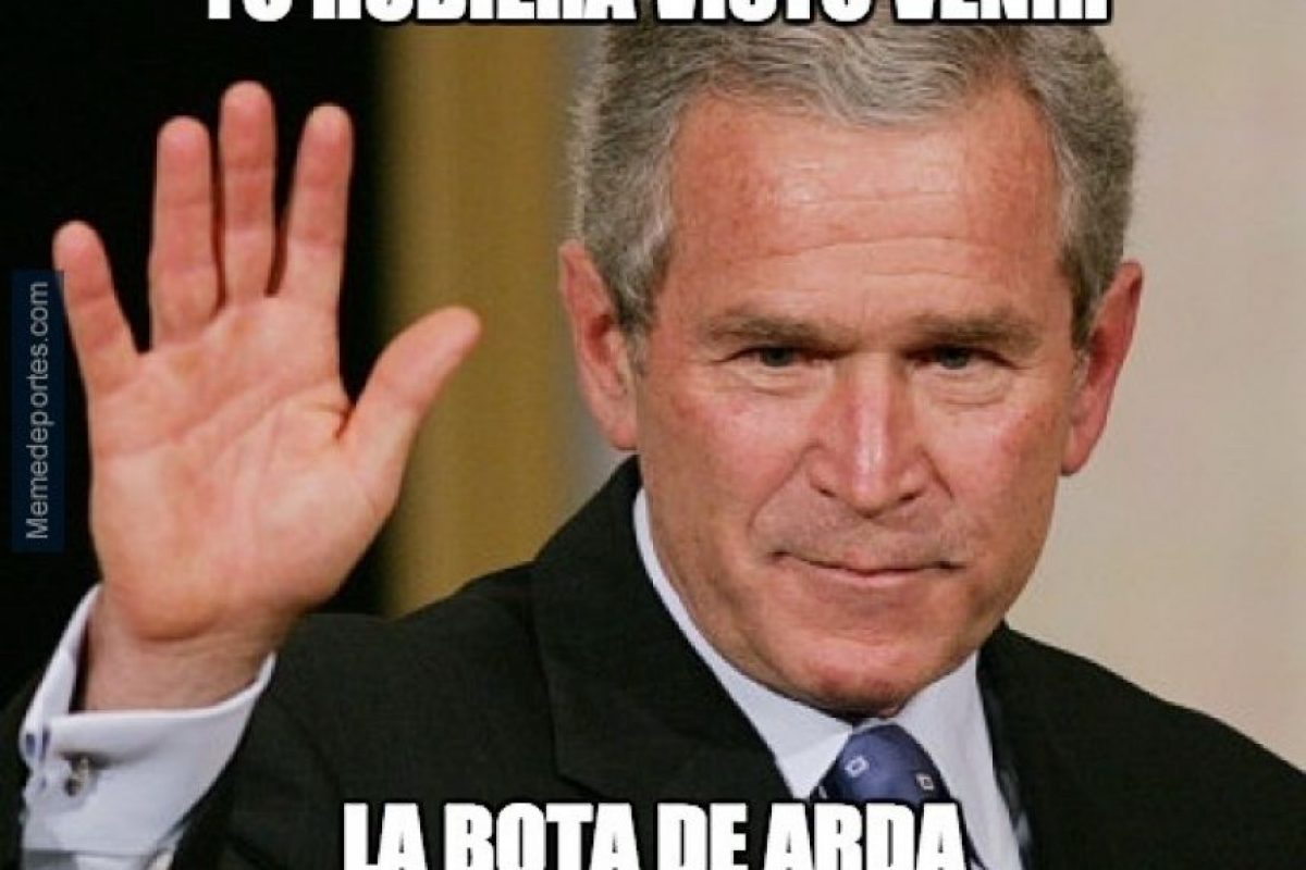 Foto:Memedeportes