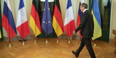 Los esfuerzos diplomáticos han sido en vano. Foto:Getty Images