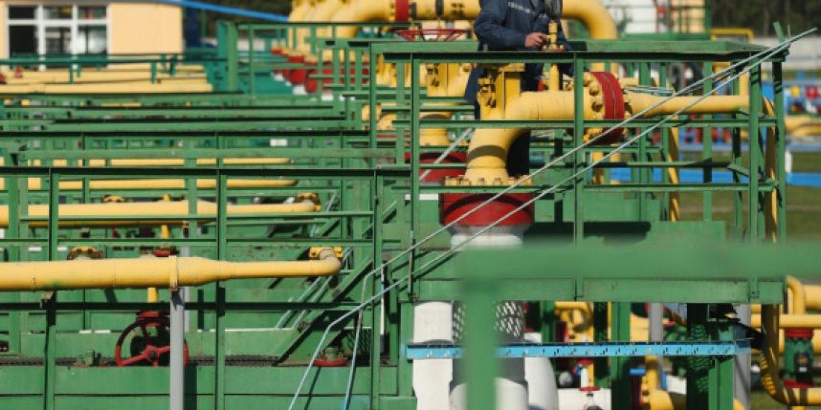 La economía de Ucrania se ha visto afectada. Foto:Getty Images