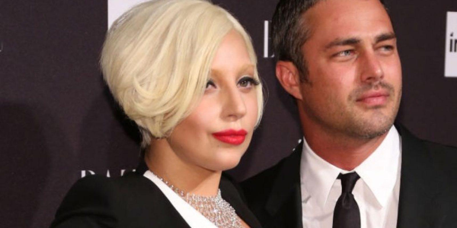 Se rumorea que se casaría con él en verano Foto:Getty Images