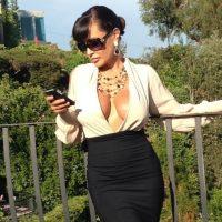 Lisa Ann tiene 42 años. Foto:Lisa Ann/Instagram