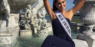 FOTOS: ¡No es perfecta! El curioso defecto físico de Miss Universo