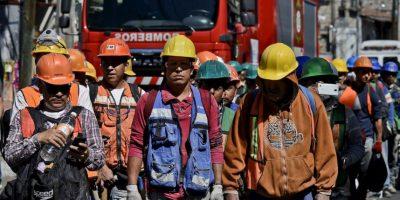 MÉXICO: Graves nueve bebés tras explosión en hospital de niños