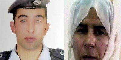 El Estado Islámico pidió intercambiar a los rehenes por Sajida al-Rishawi. Foto:AFP