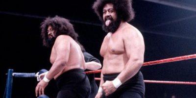 Fueron tres veces Campeones de Parejas Foto:WWE