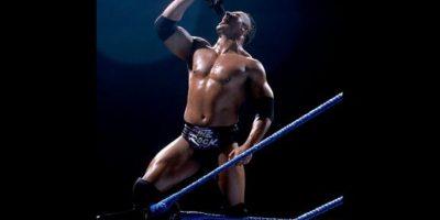 La Roca es uno de los luchadores más populares de la WWE Foto:WWE